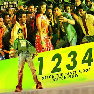 One two three four 1234 get on the dance floor chennai for 1234 get on the dance floor star cast
