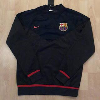 gambar desain terbaru sweeater barca hitam gambar foto photo kamera Sweater Barcelona warna hitam terbaru musim 2015/2016 di enkosa sport toko online terpercaya lokasi di jakarta pasar tanah abang