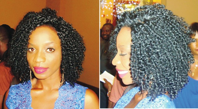 HAIR GALLERY FROM COSON WEEK