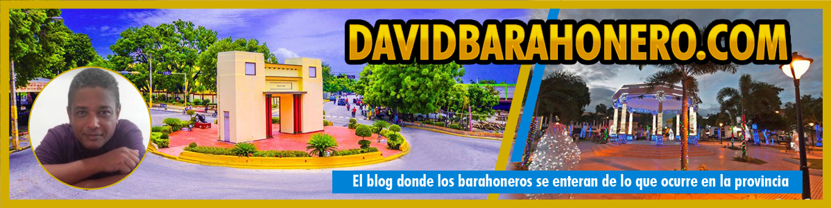 David Barahonero