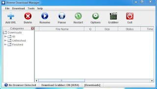 XDM, XDM  Xtreme Download Manager, XDM  free download,