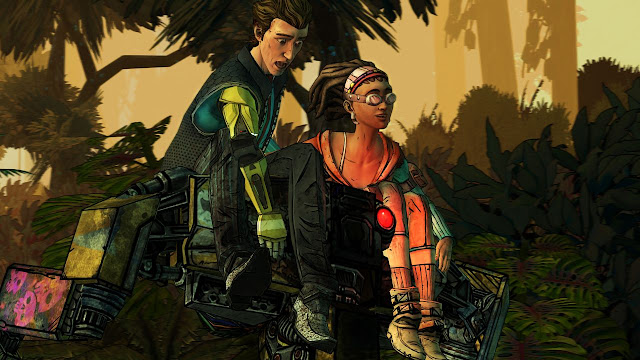 Tales from the Borderlands Episode 3 Single Link Iso Direct Link