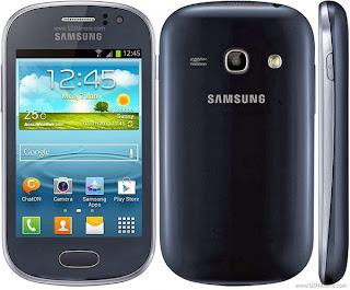 gambar Samsung Galaxy Fame