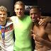 Melhores da Europa têm 3 atletas alemães e outros 5 de times da Bundesliga