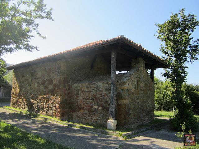 Ermita de San Pedro de Abrisketa (Arrigorriaga)