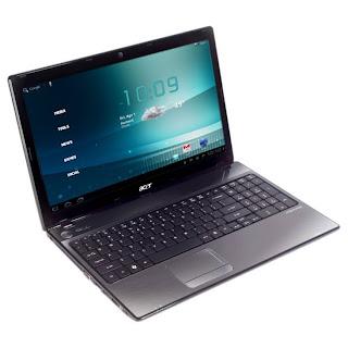 Spesifikasi dan Harga Laptop Acer Aspire 4741