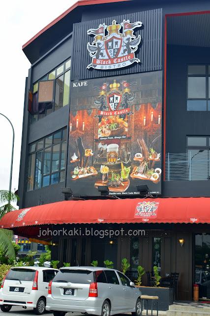 Black-Castle-Bistro-Bukit-Indah-Johor-Bahru