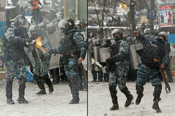 Бюджет полиции - 16 млрд грн при необходимых 43 млрд грн, - Князев - Цензор.НЕТ 7048