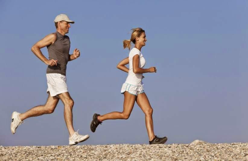 Seis meses de entrenamiento añaden años de salud