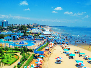 Vung Tau and the most beautiful beaches 1