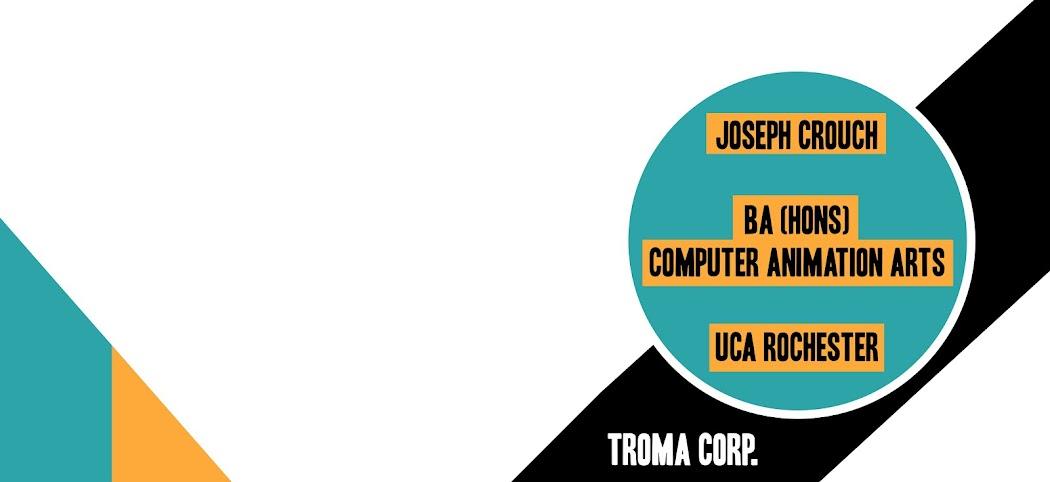 Troma Corp.