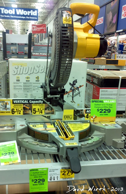 dewalt miter saw sale, price, lowes, coupon