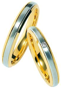 フラージャコー 結婚指輪 シンプル 人気 ダイヤ ゴールド 鍛造 スイス