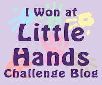 I won challenge #8
