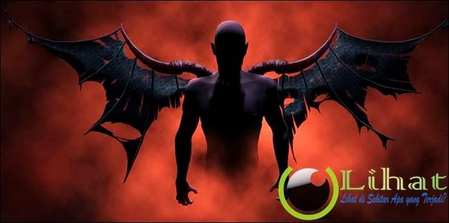 Bercinta Dengan Setan?