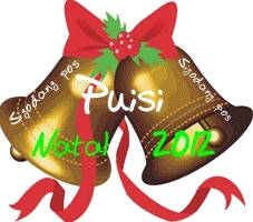 Puisi Natal (Natal Wanita GKPS)