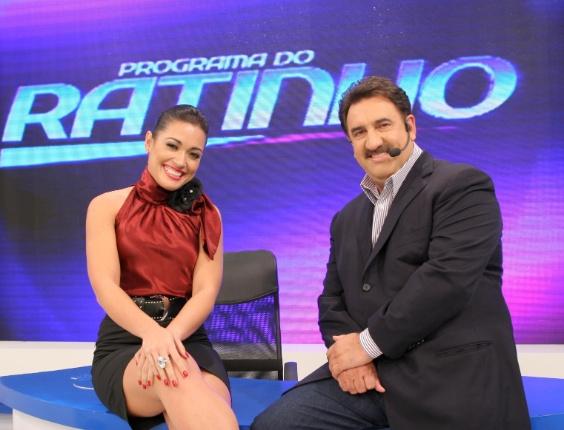 Este evento já é confirmadissimo para Ribeirão Bonito, e mais