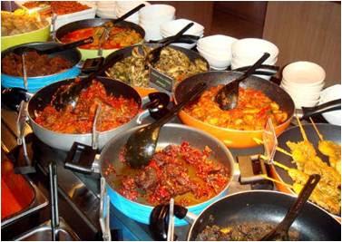Kuliner Bandung | Macam-macam kuliner bandung