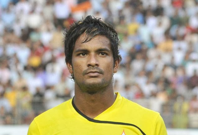 Subrata Paul gets Danish Work Permit