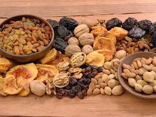 3 Alimentos muy beneficiosos para tu salud