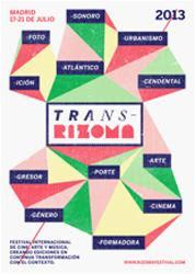 TRANS-RIZOMA Festival