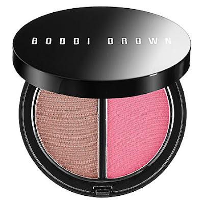 Bobbi Brown, Bobbi Brown bronzer, Bobbi Brown cream eyeshadow, makeup
