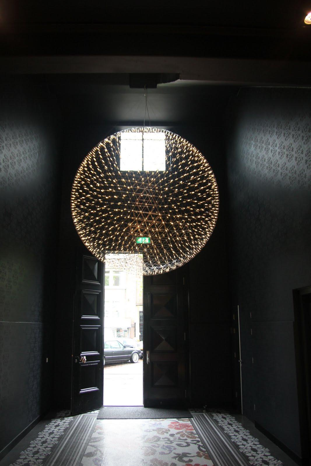Light Fixture By Moooi Modern Design By