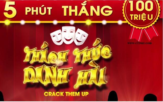 Gameshow Thách Thức Danh Hài | Thach Thuc Danh Hai 2015 www.c10mt.com