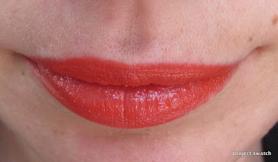 Revlon Colorburst Lipstick in Coral swatch