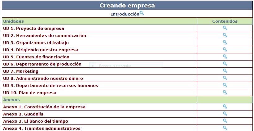 Cultura emprendedora en ceper antequera mayo 2014 - Muebles sanchez antequera ...