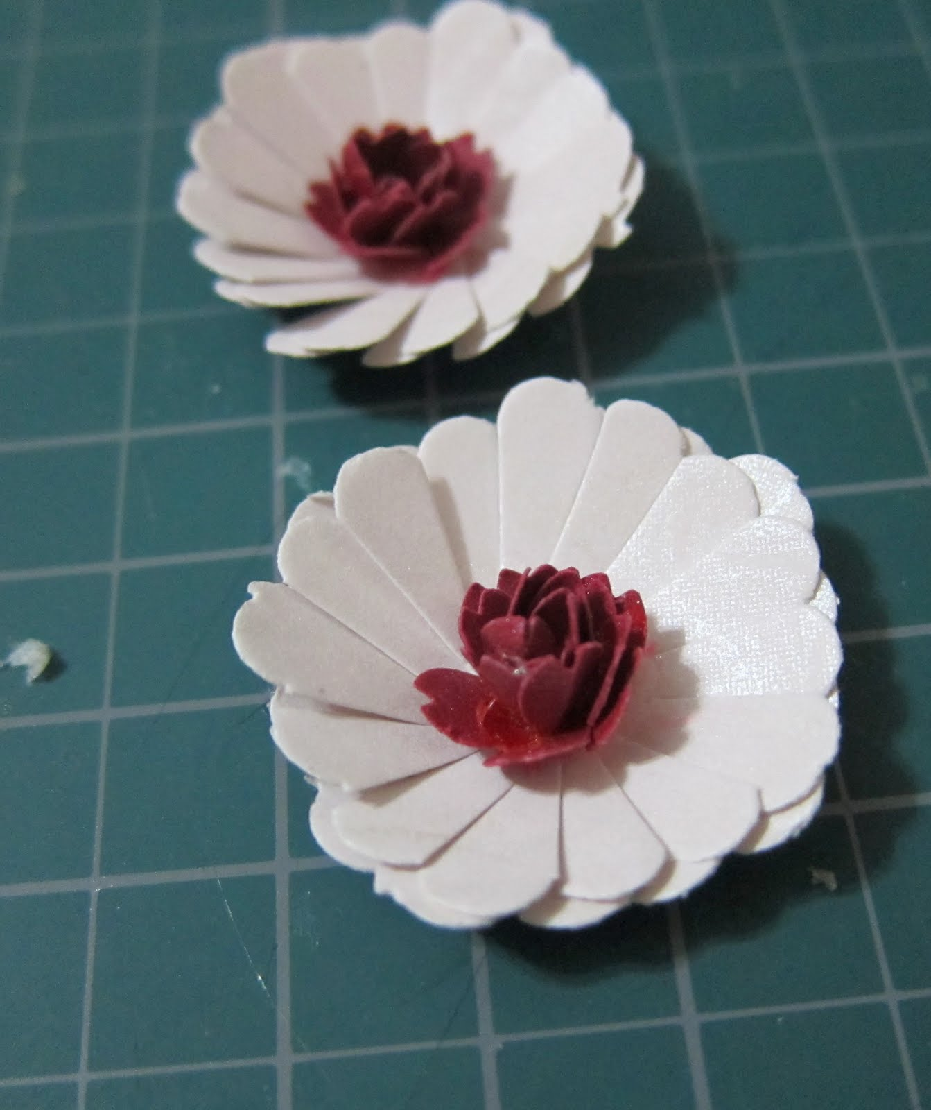 Dreams Are Made Of These Diy Paper Flowers