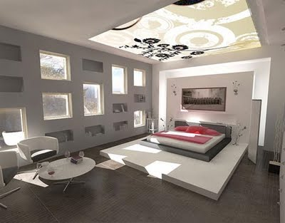 Interior and Architectural Design: Interior Design Ideas