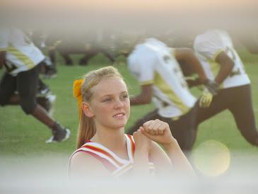Alisa Cheerleading