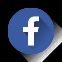 Pour me suivre sur Facebook