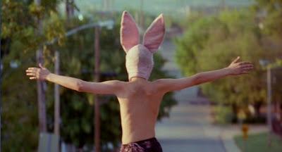 Bunny Boy in Gummo