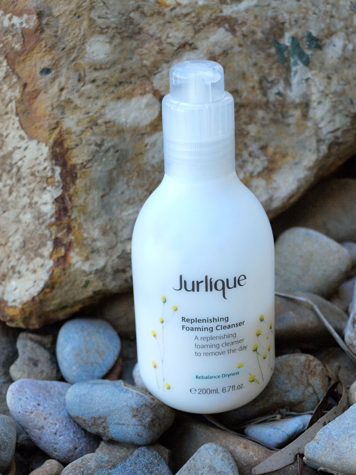 Jurlique - Replenishing Foaming Cleanser -200ml/6.7oz (6 Pack) NYX Stripped Off Cleansing Balm
