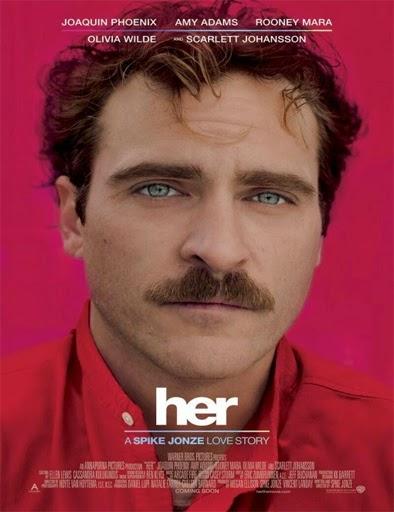 Ver Her (ella) (2014) Online
