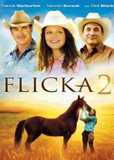 descargar Flicka 2 – DVDRIP LATINO