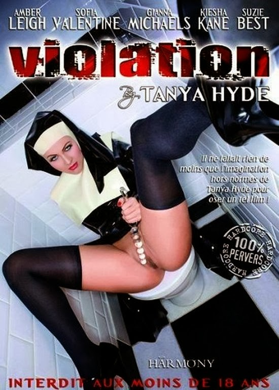 Pervertz (Violation by Tanya Hyde) 2008