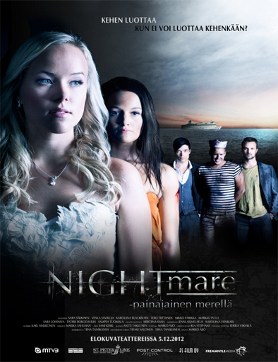 Ver Nightmare – Painajainen merellä (2012) Online
