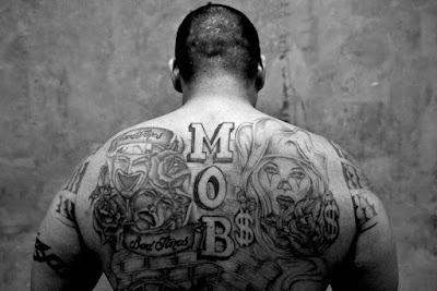 Lima Geng Penjara Paling Berbahaya di Dunia