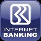 Aplikasi Internet Banking BRI