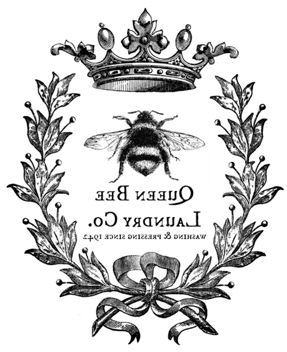 clipart french bee - photo #31
