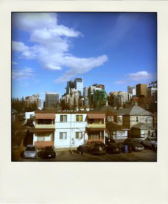 Sunnyside, Calgary
