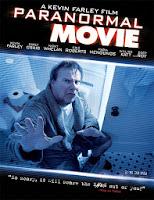 Paranormal Movie (2013) online y gratis