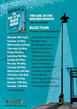 Upcoming Blog Tour!