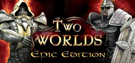 Two Worlds II Epic Edition-I KnoW