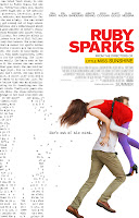 Ruby Sparks (2012) online y gratis