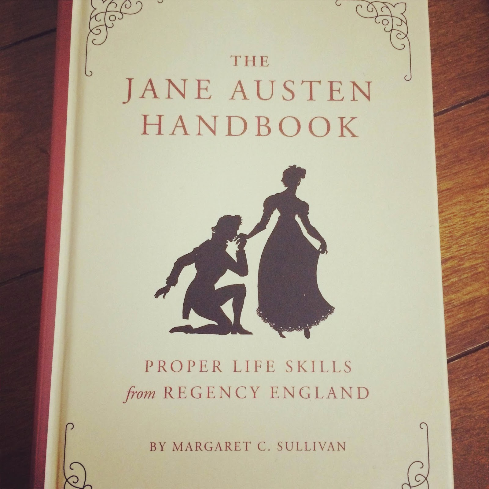Jane Austen guide to life skills