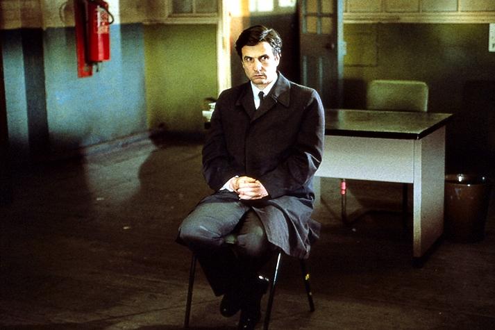 Contraté a un asesino a sueldo (Aki Kaurismäki, I hired a contract killer, 1990)